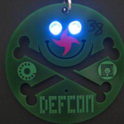 DEF CON 21 Demo