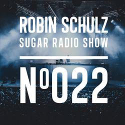 Robin Schulz   Sugar Radio 022