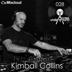 AU 028: Kimball Collins