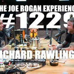 #1229 - Richard Rawlings