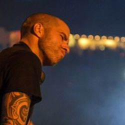 Audio Injection - Deep Thought (Chris Liebing playing live)