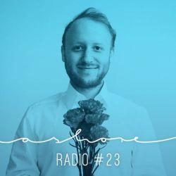 Ashoreradio #23 - Johannes Albert