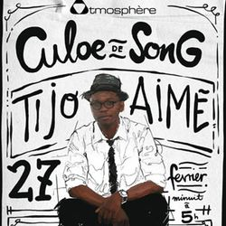 Culoe De Song @ Atmosphere, Djoon, Thursday February 27th, 2014