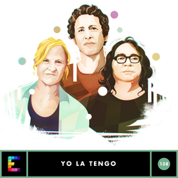 Yo La Tengo - Here You Are
