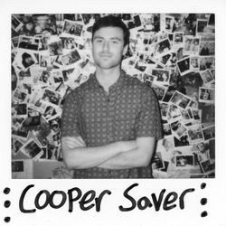 BIS Radio Show #883 with Cooper Saver