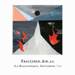Fractured Air x Blogothèque – S02E09   September mix