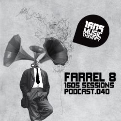 1605 Podcast 040 with Farrel 8