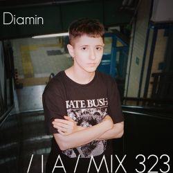 IA MIX 323 Diamin