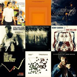 New Jazz Releases - 2014 vol. 2