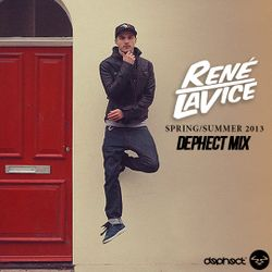 Rene LaVice Dephect Spring/Summer 2013 mix.