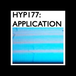 Hyp 177: Application