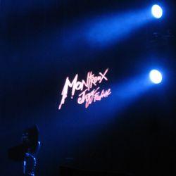 Montreux Jazz Festival #3 - Congas N blues