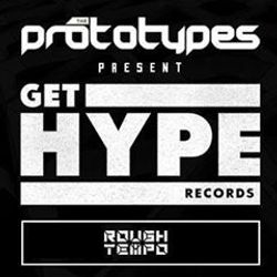 The Prototypes feat. MC Eksman & Skibadee (Get Hype Rec.) @ Rough Tempo Internet Radio (19.10.2016)
