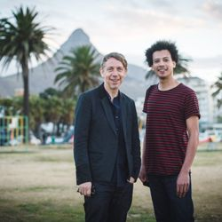 Gilles Peterson presents Cape Town Sounds