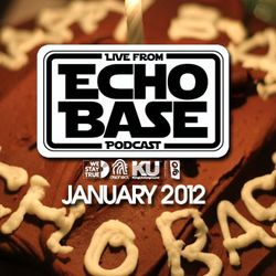 Live From Echo Base! January 2012