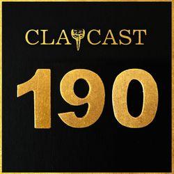 Clapcast #190