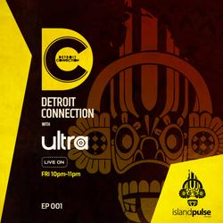 Detroit Connection Ep 001