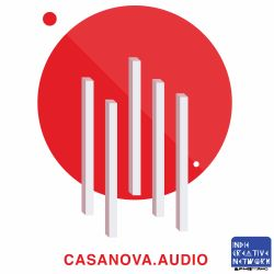 The Casanova.Audio Podcast - Episode 15 - Interview w/ Epic Records A&R/Producer Aaron Reid