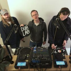 Planet Rescue w/ Fizzy Veins, Jah Beers & Peter Graf York (February 2019)