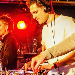 Kisch's Wrap Me Up DJ Mix