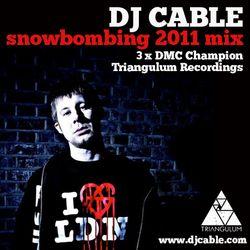 Snowbombing 2011 Mix
