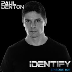 Paul Denton- iDentify 028