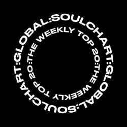The Global Soul Top 20 25th April 2020