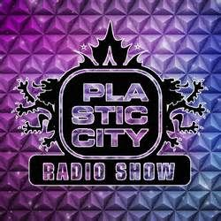 Plastic City Radio Show Vol.# 44 by Helly Larson