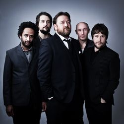 The Selector - From The Archive #6 -  Elbow