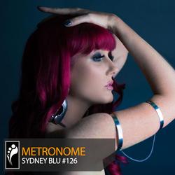 Metronome: Sydney Blu