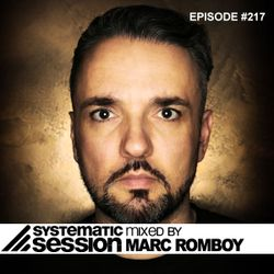 Marc Romboy - Systematic Session 217 (R.fm Edition)