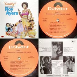 Roy Ayers Coffy OST