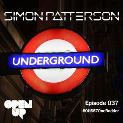 Simon Patterson - Open Up - 037
