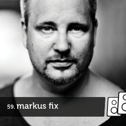 Soundwall Podcast #59: Markus Fix