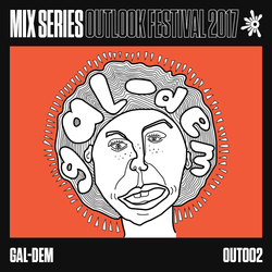 gal dem - Outlook 2017 Mix Series #2