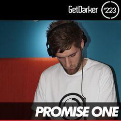 Promise One - GetDarker Podcast 223