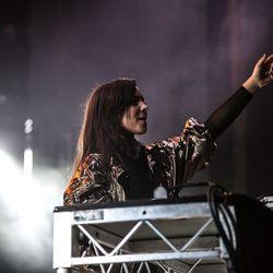 FOMO Festival live 01/18/18