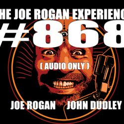 #868 - John Dudley