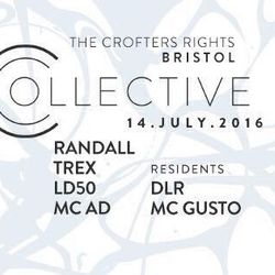 Randall @Collective 14:07:16 Crofters Right (Bristol)