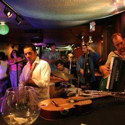 Domingo Siete – Live dublab Performance (01.15.01)