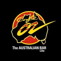 Deeper Impakt b2b Atmosoul @ Café Oz, Australian Bar, 2017 05 19