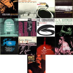 Donald Byrd Tribute Part 2