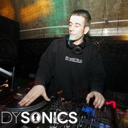 DJ Mylz @ Seedy Sonics - Outlook Festival Launch Party