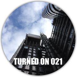 Turned On 021: Crazy P, Akufen, Slow Hands, Dream Koala, Komon, Pete Herbert