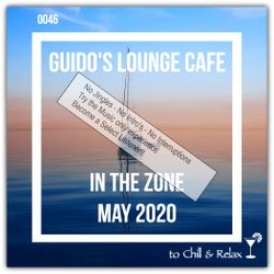 In The Zone - May 2020 (Guido's Lounge Cafe)(Select)