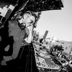 Camilo Franco live @ Space Ibiza Closing Fiesta 2016