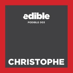 Podible 003 - Christophe