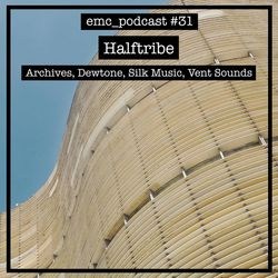 Halftribe Mix for Electronic Music Culture