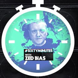 Zed Bias 60 Minute Mix #6