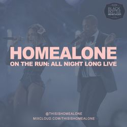 Jay and Bey: All Night Long (Live - December 2015 / part 1)